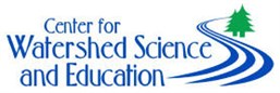 Center for Watershed Science and Education