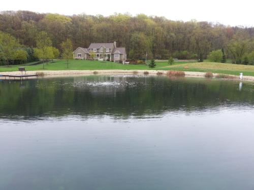 Aerated Pond 3